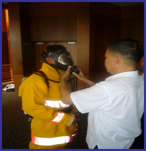 Safety Training for Security Agency Personnel